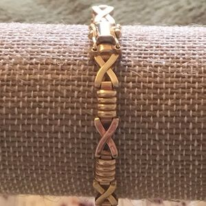 Jewelry - 14kt Yellow Gold Bracelet